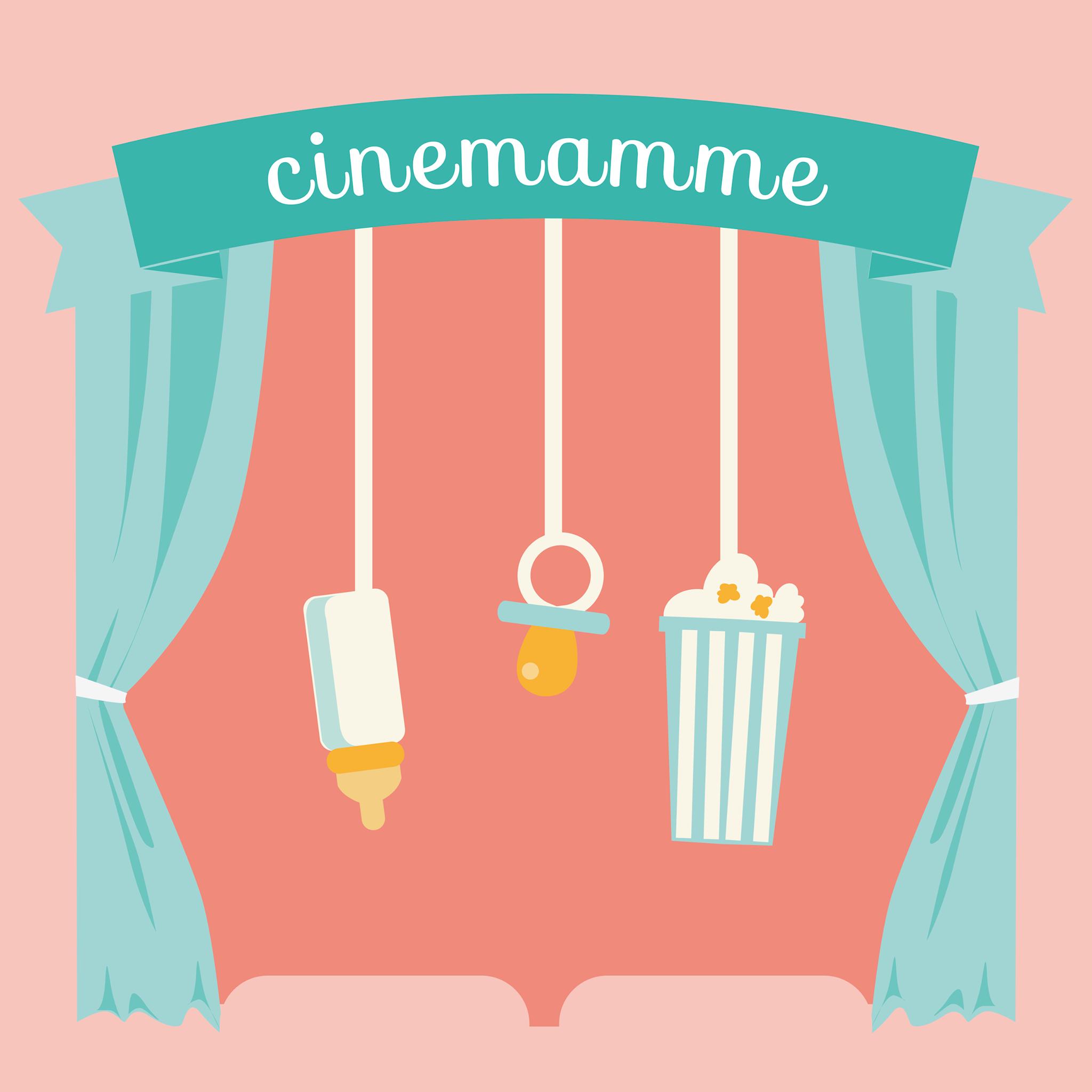 Cinemamme