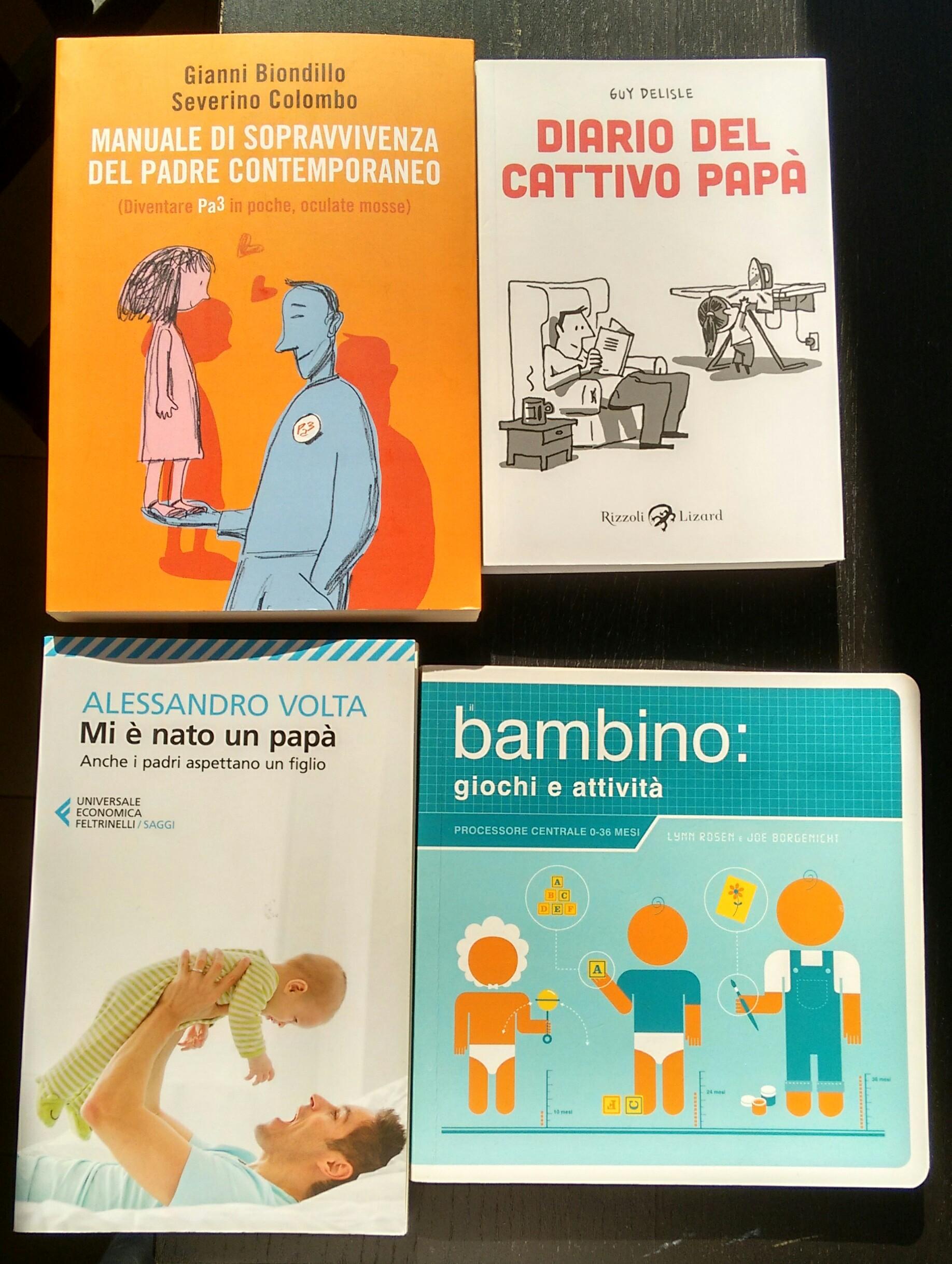 Libri-papà