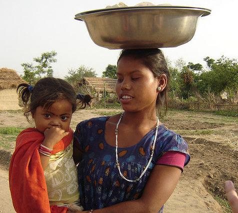 Mamma-Nepal