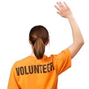 Volontaria-volontariato