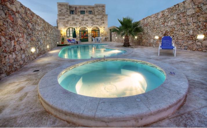 Vacanza Casale Malta