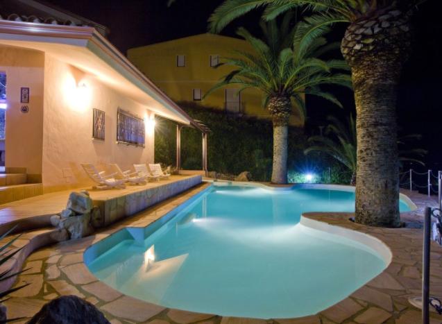 Vacanza Sardegna Villa