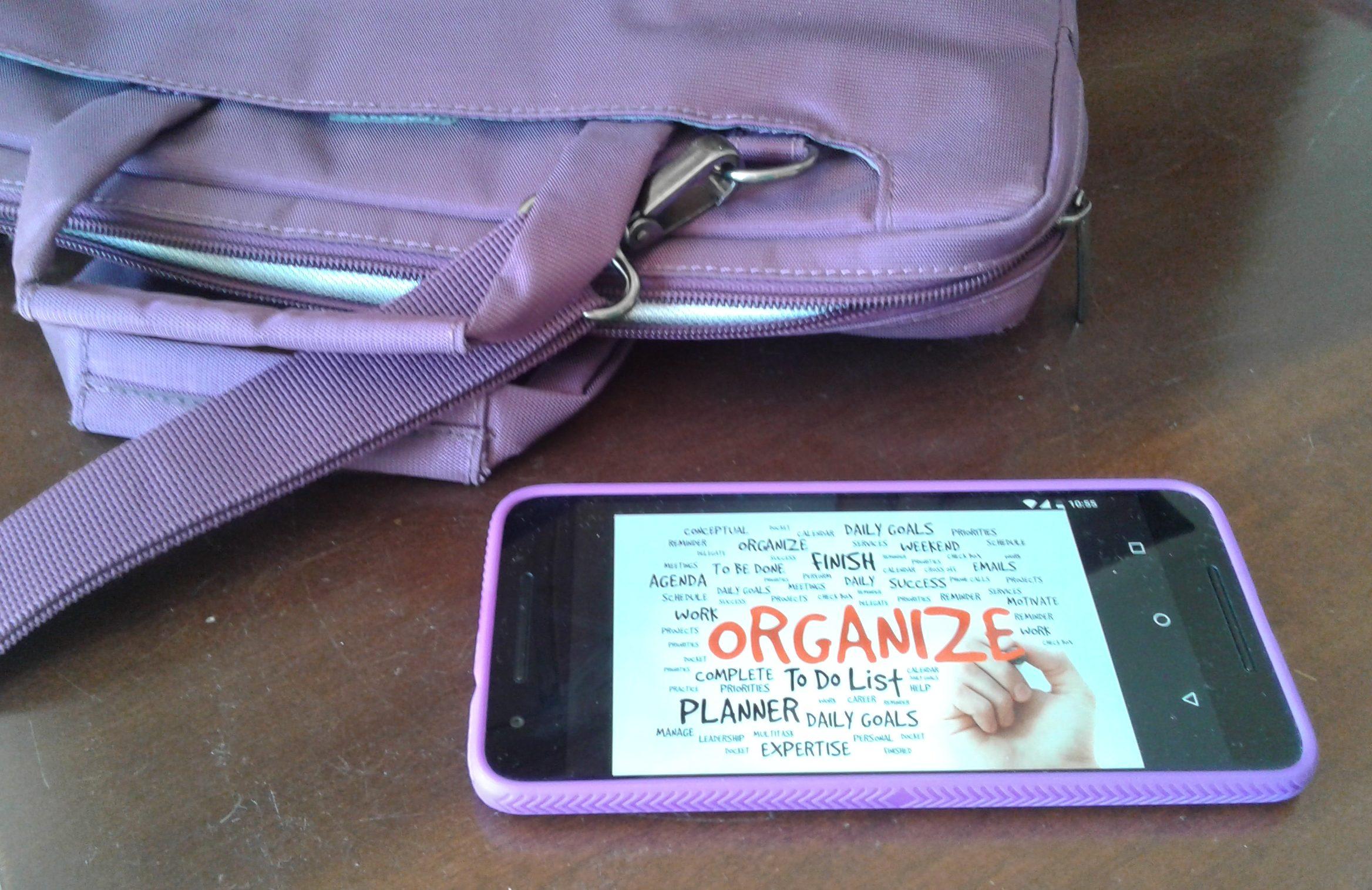 Organizzazione-familiare