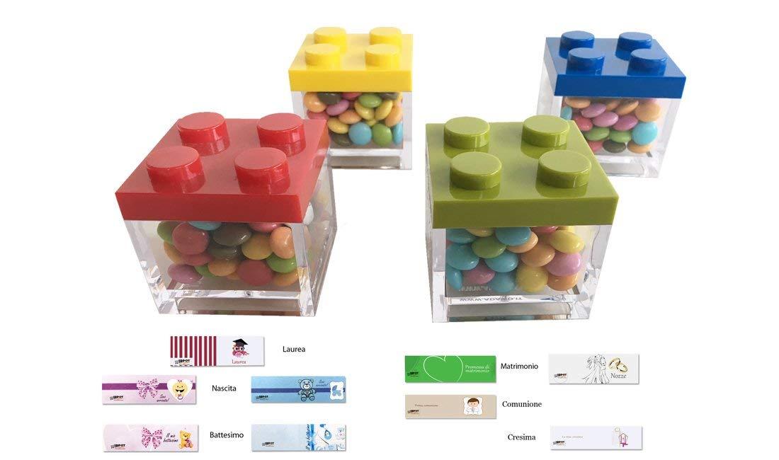 Bomboniere-Lego