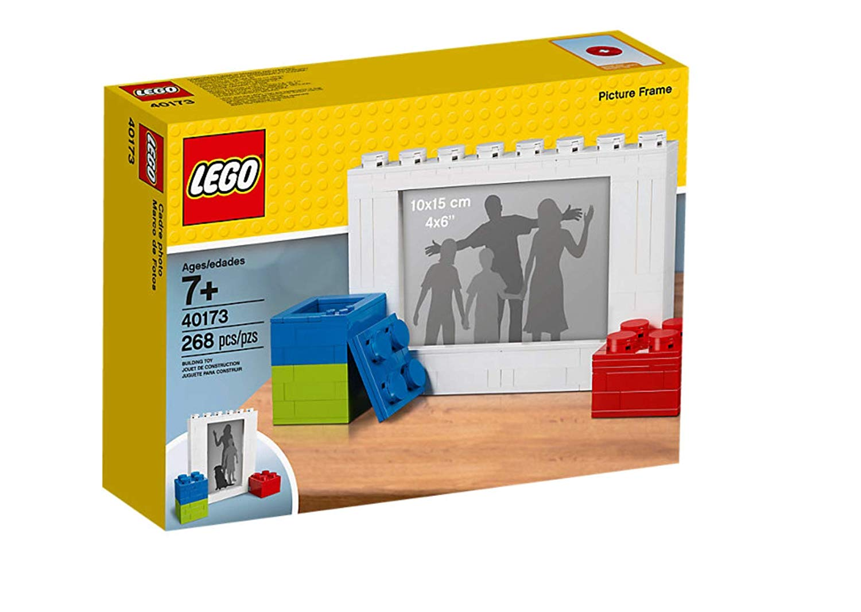 Cornice-Lego