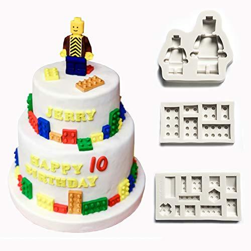 Torta-Lego