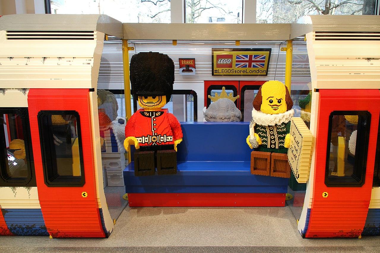LegoStore Londra
