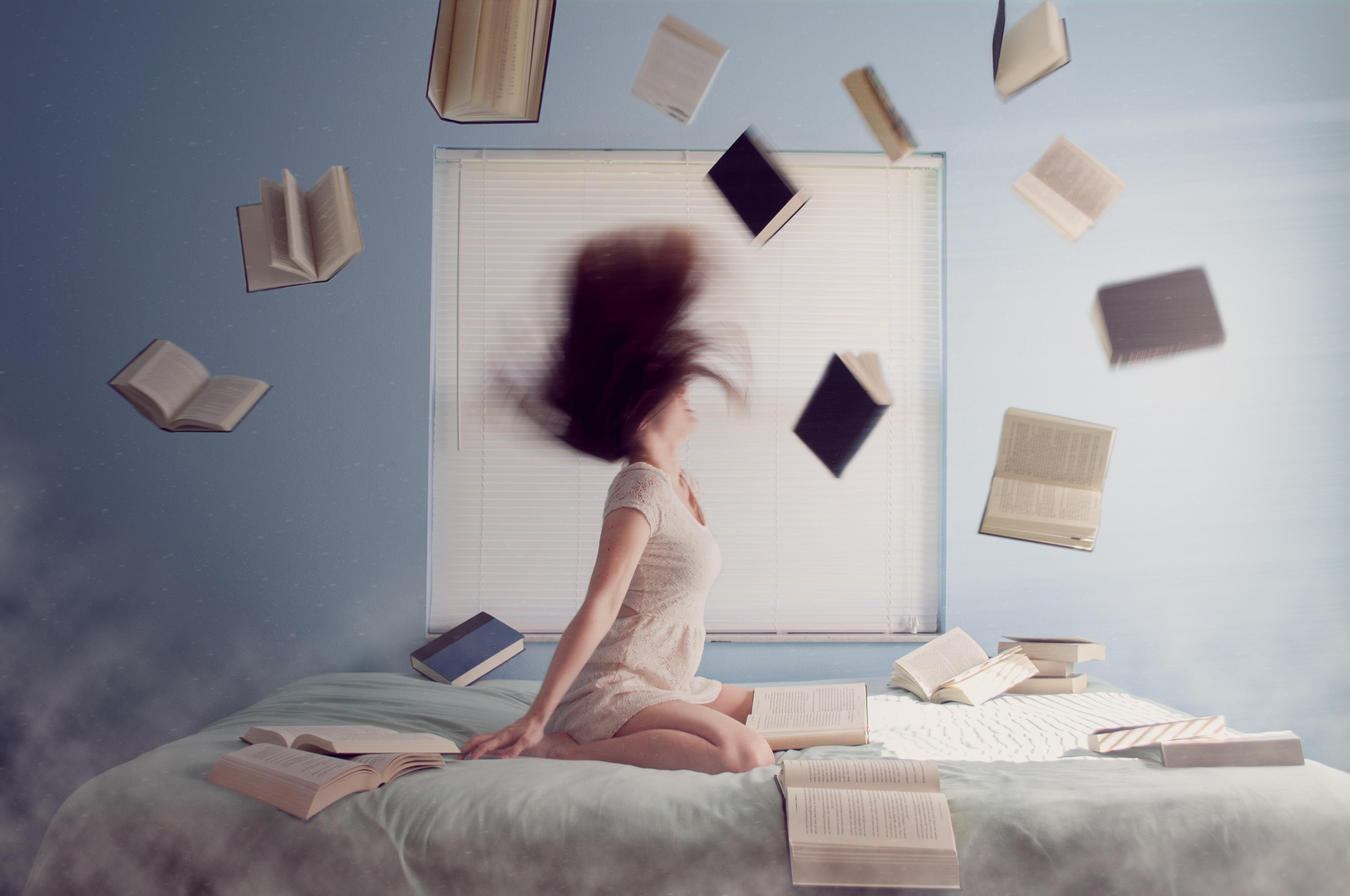 Libri-mamme