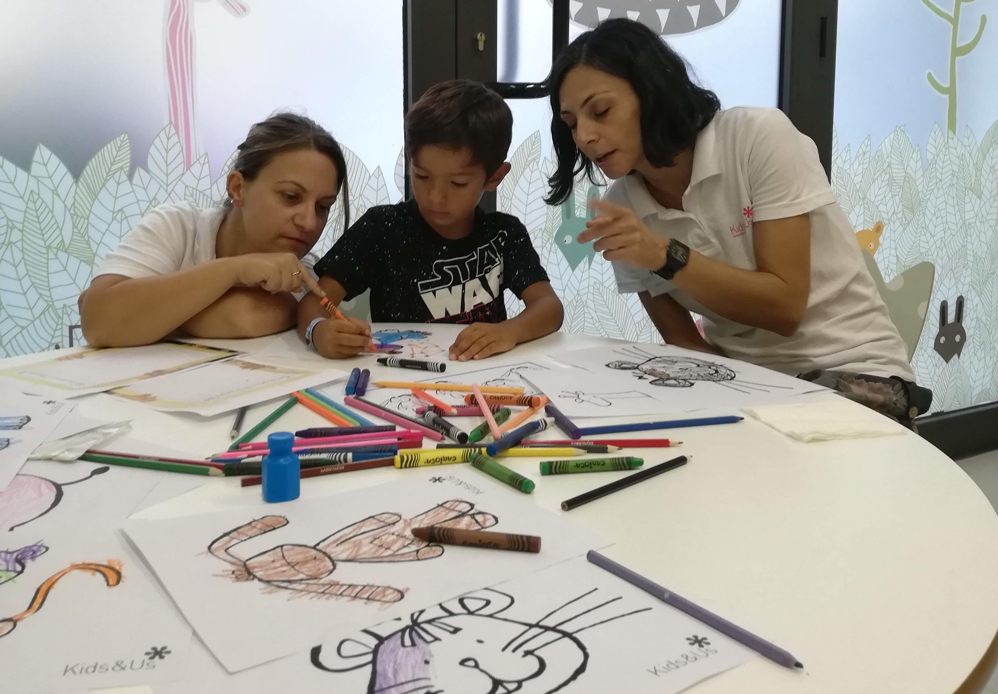 Insegnanti_Kids_US_Cagliari