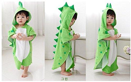 accappatoio-dinosauro