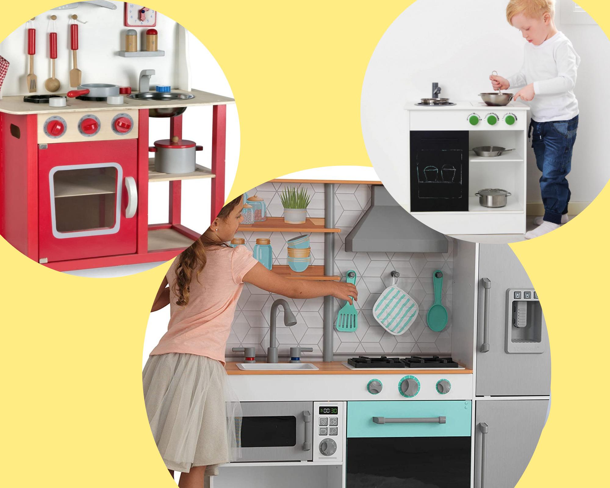 Cucine In Legno Per Bambini I Consigli I Prezzi Le Opinioni Mamma In Citta